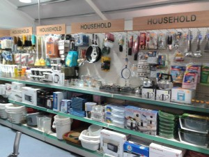 Kitchen and Household Range Castlebar