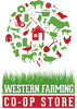Western Farming Co-Op